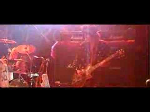 Hanoi Rocks - High School