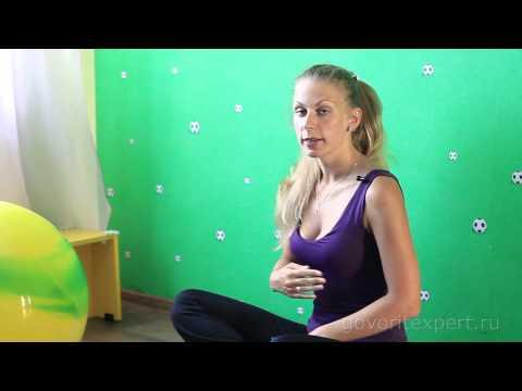 Видео как правильно дышать во время родов
