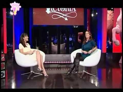 Very Victoria 2008: Caterina Guzzanti (parte1)