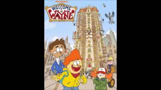 Welcome to the Wayne Theme Song