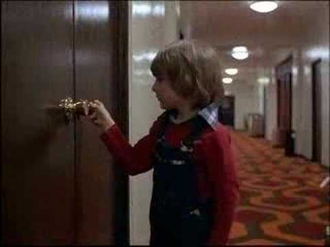 The Shining is listed (or ranked) 2 on the list The Scariest Movies Ever Made
