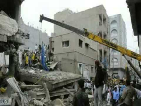 Yemen  Sanaa suicide bombing attacks 50 people were killed and hundreds injured