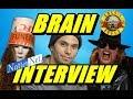 Brain Talks About Buckethead, Axl Rose, Primus (Sept 2018)
