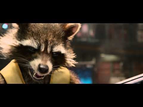 Marvel's Guardians of the Galaxy - IMAX Featurette klip izle