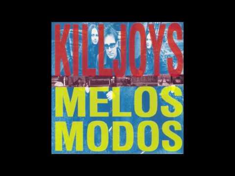 Killjoys - Rocketsleep