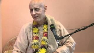 2011.04.12. Rama Navami Lecture by H.G. Sankarshan Das Adhikari - Riga, LATVIA