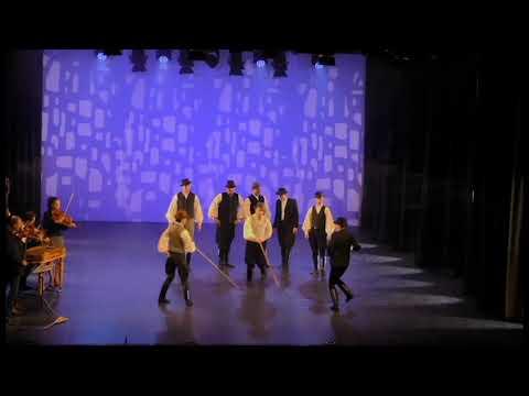 Rakonca Néptáncegyüttes, Fülek: Vág-Garam közi táncok