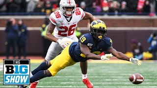 Joel Klatt on the B1G Title Game, Michigan vs. OSU, & Husker Football | B1G Football