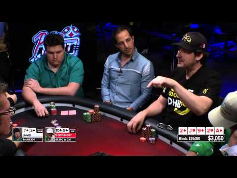 Poker Night in America | Season 3, Episode 21 | Sugar On Top
