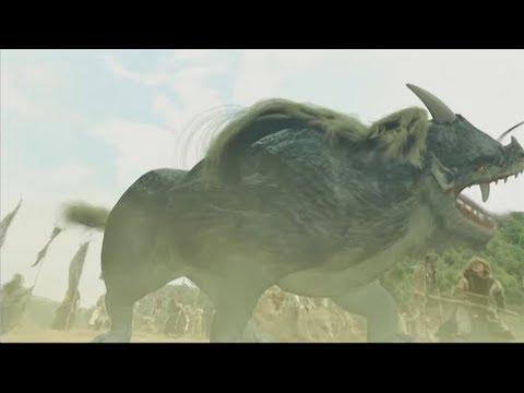 Phim Bộ Kiếm Hiệp 2018 | Trận Chiến Khốc Liệt - Tập 1 ( Thuyết Minh ) | Phim Võ Thuật Hay Nhất
