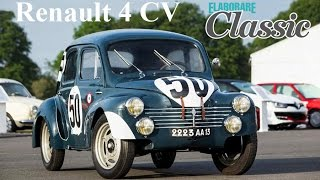 Renault 4 CV  [1951] Classic Racing