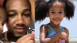 Maleah Davis' biological father speaks