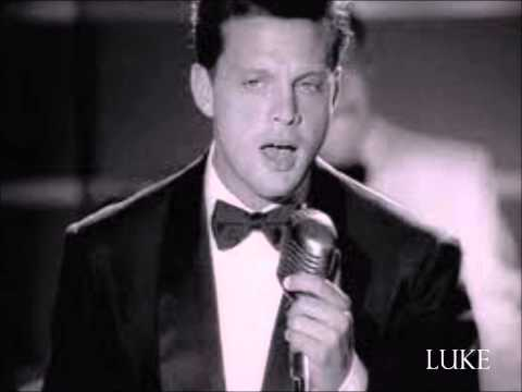 Luis Miguel - Perdoname (All By Myself)