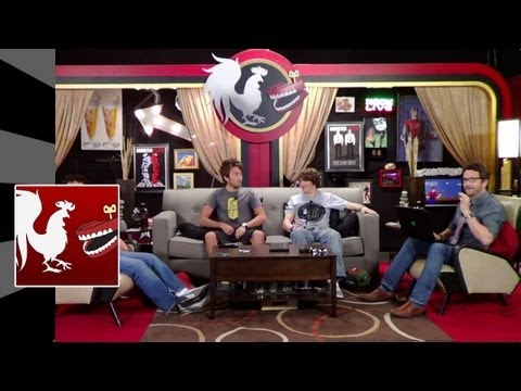 Rooster Teeth Video Podcast #211