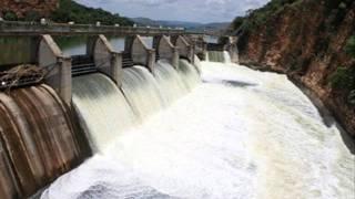 Buddy Vaughn Hartebeespoort Dam