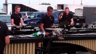 Download Lagu DCI 2011 Cavaliers Front Ensemble Split Lot Gratis STAFABAND