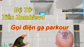 Thanh Niên Giả Mạo Đệ Tử Tiền Zombiev4 Gọi Điện Gạ Kèo Solo Và Cái Kết | TQ97