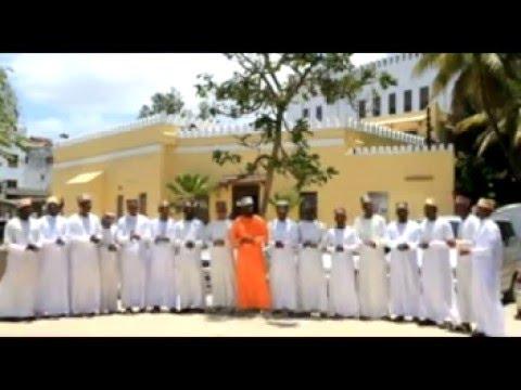 Amani ya Zanzibar