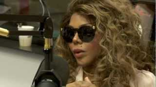 Lil Kim Explains Her Beef With Nicki Minaj