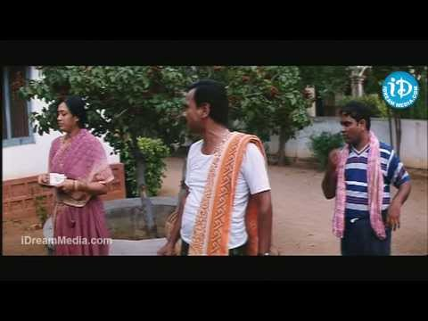 Prayatnam Movie - Lb Sriram, Padma Jayanthi, Chitram Seenu Nice Comedy Scene video