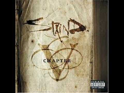Staind - Reply