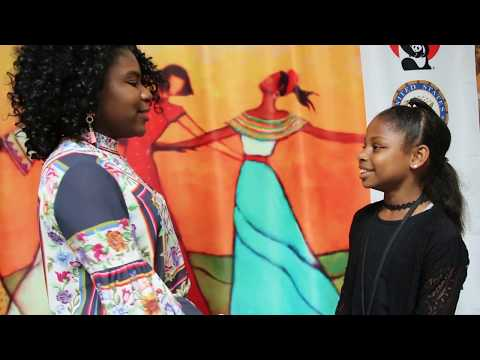 KC Undercover Trinitee Stokes & Kennedy Interview