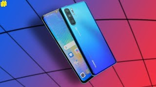 Huawei P30 Pro Review: Still Worth it After the USA Ban?