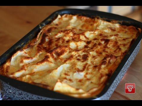 Come fare le Lasagne alla Bolognese di Ricettepercucinare.com