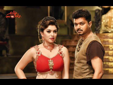 Vijay's Puli Exclusive Video Slide | Hansika Motwani | Shruti Haasan Photo Image Pic