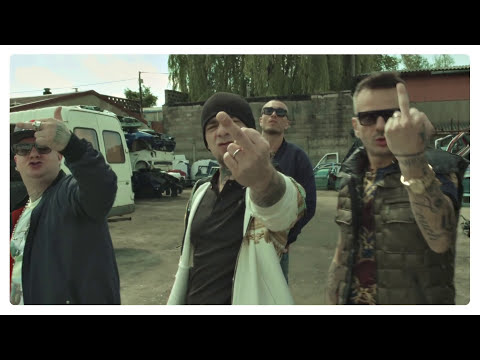CLUB DOGO FT J-AX - SANGUE BLU - VIDEO UFFICIALE