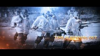 Resurrect (A Whitney Steel Novel - Book 3) Book Trailer