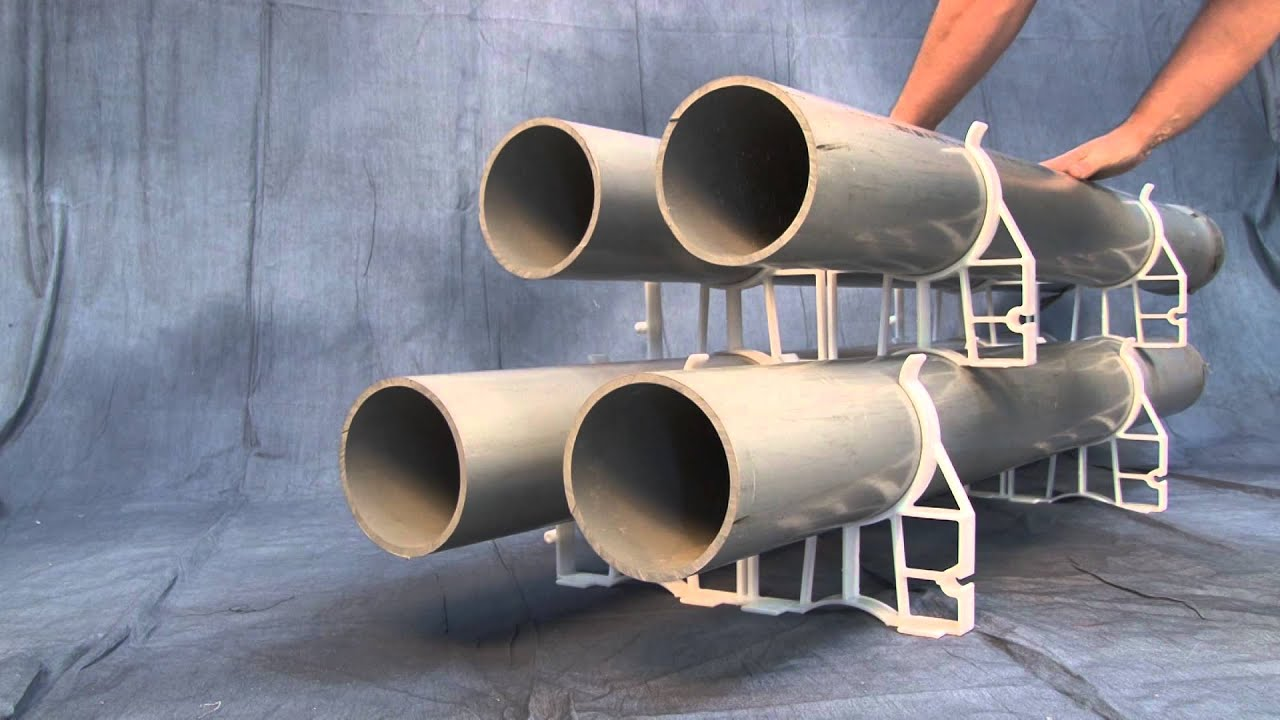 Wunpeece Duct Spacer Product Video Youtube