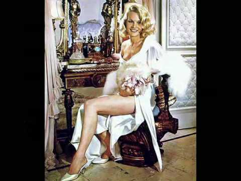 Movie Legends - Carroll Baker (Reprise)