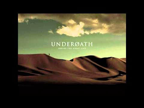Underoath - Writing On The Walls
