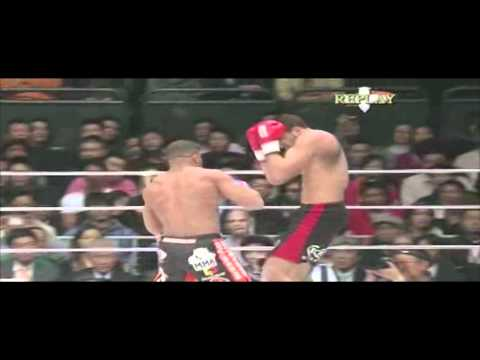 Alistair Overeem Highlight 2011 &quot;The Best of Alistair&quot;