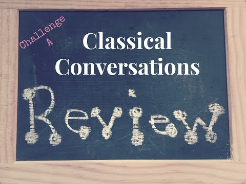 ✏️Classical Conversations Review: Pros and Cons🍎