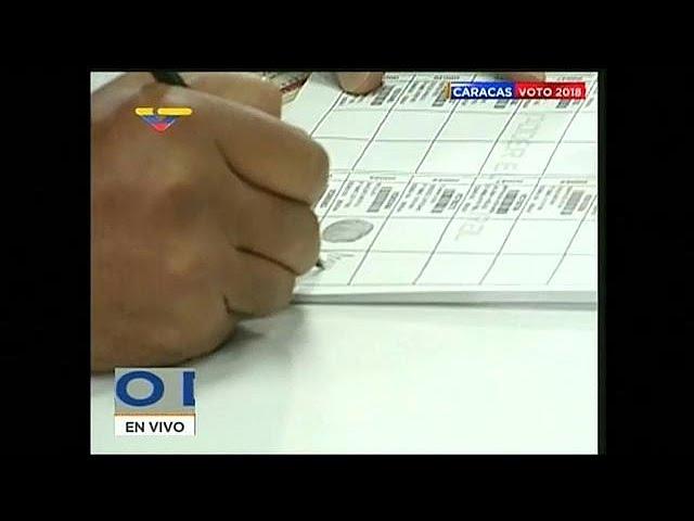 Venezuela votes for its next president