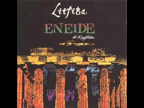 Litfiba - Il Racconto di Enea