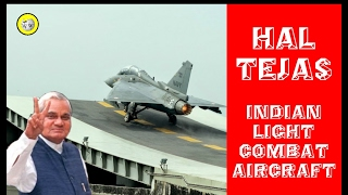 HAL Tejas - Indian Light Combat Aircraft ( LCA ) - 2017