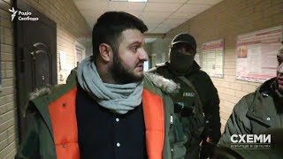 LIVE  Справа сина Авакова. Соломянський суд