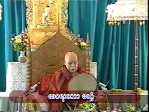 Sayardaw speach to Buddha Pa-tan Ta-yar-daws(9)