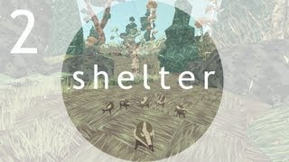 LP Shelter #02 Raubvogel [Full HD] [deutsch]