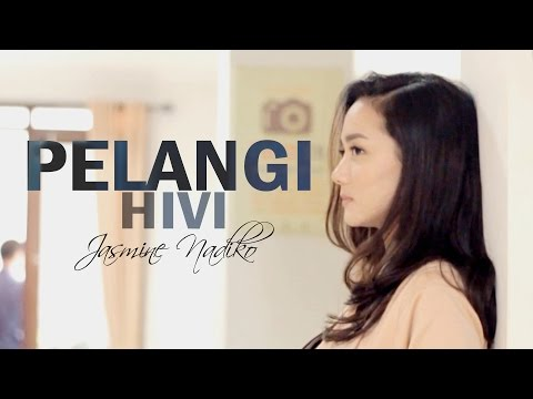 download lagu Pelangi - HIVI Jasmine, Andri Guitara Cover gratis