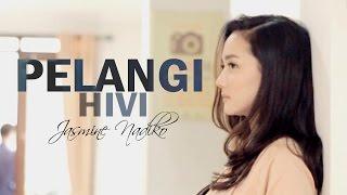 download lagu Pelangi - Hivi Jasmine, Andri Guitara Cover gratis