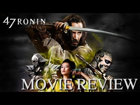 47 Ronin Movie Review By Chris Stuckmann