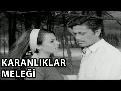 Karanlıklar Meleği (1966) - Tek Parça (Hülya Koçyiğit & Cüneyt Arkın)