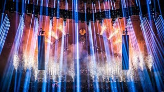 Reverze 2018 | Da Tweekaz (Official Live Set)