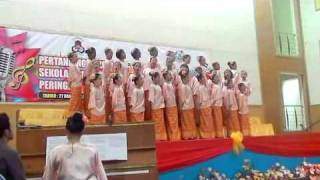 CBN(1) Choir Competition Pt 1/3