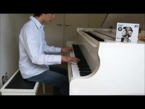 If You Could See Me Now By The Script Piano Cover With Sheet Music!!! video