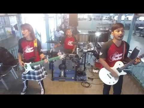 Moga Sempurna - Lipan Bara - Super Buskers (lagu wajib)